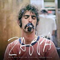 Frank Zappa - Zappa OMPS - 3CD Album - Pre Order - 19th Feb