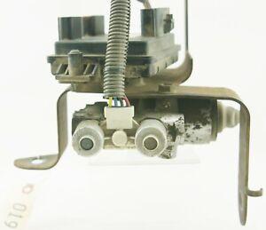 99-00 Ford F250 F350 F450 Anti Lock Brake Pump/Module F81A-2B373-AJ  019