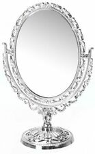"Oval Medium (12"" - 24"") Width Decorative Mirrors"