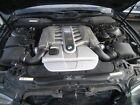 (2003-2008) BMW E65 E66 ENGINE MOTOR N73 6.0L V12 760Li 760i 760 ((73K mile))