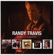 Country Alben vom Warner Bros. 's Musik-CD