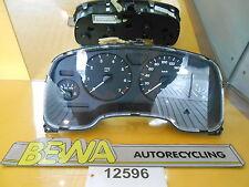Tacho          Opel Astra G      09181204BJ        Nr.12596/E