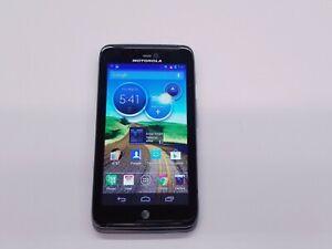 Motorola ATRIX HD (MB886) 8GB - Black (AT&T) (GSM) Smartphone Clean IMEI 53029