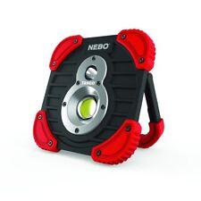 NEBO TANGO Rechargeable 1000 Lumen Work Light With Power Bank NE6665