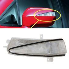 LED Left Side Rearview Mirror Turn Signal Flasher Light For Honda Civic2006-2011