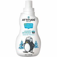Attitude Laundry Liquid  Baby No Frag 1050 ML