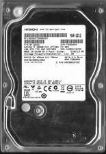 HITACHI HCS721050CLA362 500GB SATA HARD DRIVE P/N: 0F13836 MLC: JPT50G FW: 50G