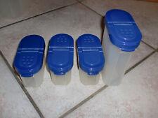 Tupperware 3 Gewürzzwerge ,1 Riese