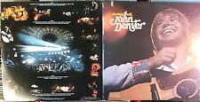 John Denver 2lp: an Evening with (US; RCA Victor – cpl2-0764)