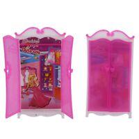 5x//set 1:12 Bathroom Accessorie Hair Dryer Head Comb Doll House Model Simul H8N3