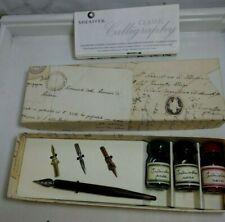 Sheaffer Classic Calligraphy Pen Mini Kit
