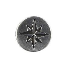 - Qhg8 Compass Lapel Pin