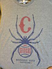 Cleveland Spiders Xl Mens Baseball Shirt Short sleeve- Indians