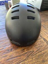LAZER NEXT+ Sport NV Helmet Large Matte Black