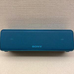 SONY SRS-HG1 Wireless Speaker Bluetooth Wi-Fi h.ear go