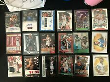 LOT-AUTO, RC, JSY- LONNIE WALKER IV MICHAEL JORDAN MORE!!!