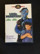 Little Monsters OOP(DVD, 2004)