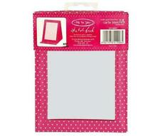 Me To You Childrens Tabletop Mirror, Multicolour, 17.5x13.1x1.7 cm