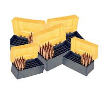 SmartReloader Rifle Ammo Boxes 4 PACK (.270Win, .3006 Spingfield): FREE SHIPPING