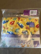 Bambino Mio Reutilizable swimnappy/Pantalones 2-3 12-15kgs