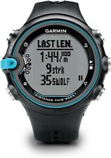 Garmin Swim GPS Swimming Watch - Black