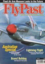 FlyPast (June 1999) No. 215 (Australian P-51, P-47M, Bristol Bulldog, Lightning)