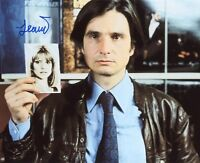 AUTOGRAPHE SUR PHOTO 20 x 25 de Jean-Pierre LEAUD (signed in person) Photo Proof