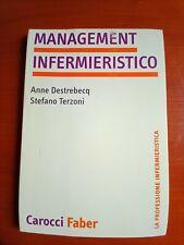 Management infermieristico -ED Carrocci Faber 2007