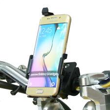 Dedicated Motorcycle Bike Handlebar Mount for Samsung Galaxy S6 Edge