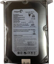 "Seagate 3.5"" IDE PATA 500GB ST3500630A 7200 RPM HDD Hard Drive Disk For PC"