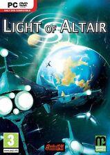 Luz de Altair (Pc Dvd) Nuevo Sellado