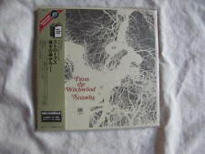 Strawbs From the Witchwood Japan UICY 9298 mini-lp new unplayed with OBI RARE