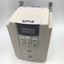 7.5KW 220V 10HP Variable Frequency Inverter Driver 1phase 33A for Blow Moulding