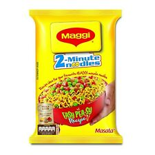 Nestle Maggi 2 Minute Instant Noodles- 5pack! Ship from USA