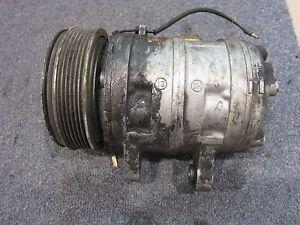 Lotus Elan AC Compressor With Clutch.