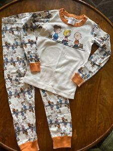 hanna andersson pajamas 120
