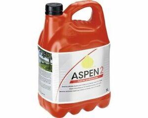 ASPEN 2-Takt fertig 5 für Gartenmaschinen und Forstgeräte