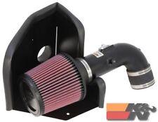 K&N Air Intake System TYPHOON For TOYOTA CAMRY 2.5L-L4, 2010-2011 69-8617TTK
