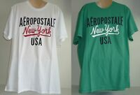 Mens Men's AEROPOSTALE Aero Graphic Tee T-Shirt NWT #6753