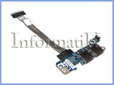 Acer Aspire 5220 5520G 7220 7520 Scheda USB Board + Cable LS-3551P DC02000EF00