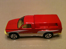 1994 HOT WHEELS DODGE RAM 1500 PICK UP TRUCK DIE CAST 1:64