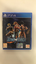 JUMP FORCE - GIOCO PS4 PLAYSTATION 4