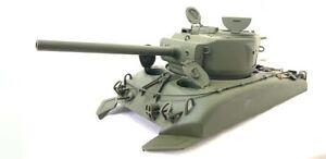 MATO Sherman M4A1 Uphull Top hull 1/16 BN BB Version UK