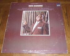 FATS DOMINO  LP - AIN'T THAT A SHAME - RHYTHM & BLUES -EARLY ROCK 'N ROLL-BOOGIE