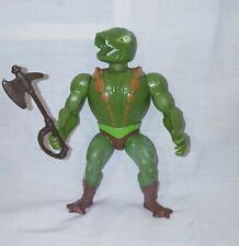 Vintage He-Man Motu Masters of the Universe Kobra Khan 1983
