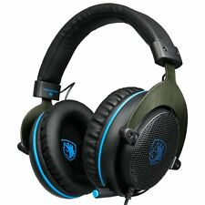 SADES R3 2017 Xbox PS4 Gaming Headset Headphones PC Laptop iPad Head phone Gamer