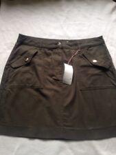 BNWT Ladies Per Una Size 20, Green Skirt