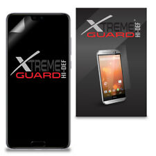 6-Pack Clear XtremeGuard HI-DEF Screen Protector For Huawei P20 Pro