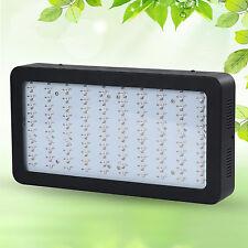 300W LED Grow Light 9 Bands Black Case Professional for Medical Veg Flower plant