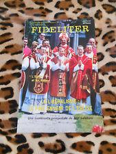 Revue - FIDELITER n° 89, 1992 - Le libéralisme: le pire ennemi de l'église